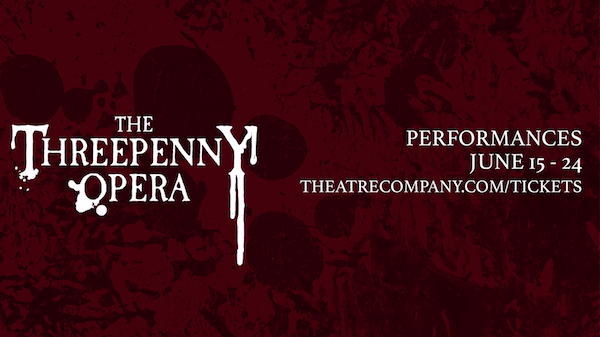 The Threepenny Opera by The Theatre Company
