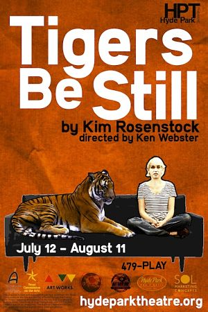 Tigers Be Still by Hyde Park Theatre