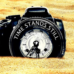 Auditions for Time Stands Still, by Boerne Community Theatre