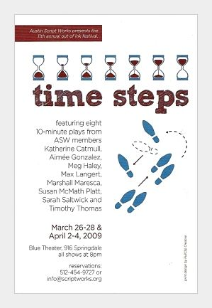Review: Time Steps by ScriptWorks