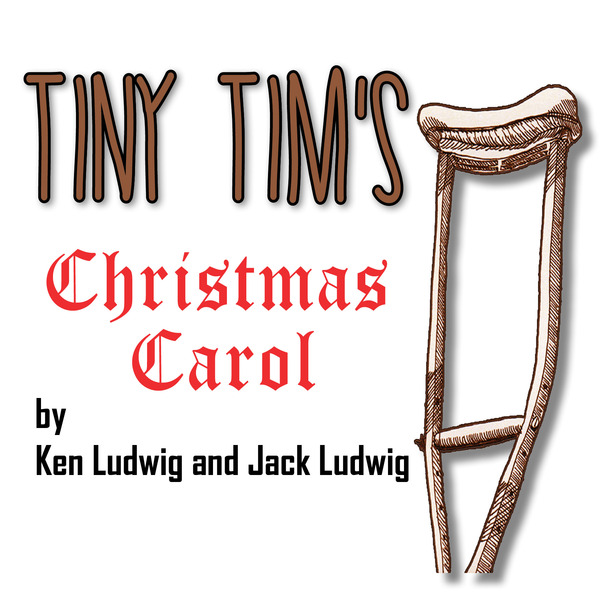 Tiny Tim A Christmas Carol: CTX Live Theatre
