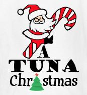Auditions for A Tuna Christmas, by Navasota Theatre Alliance