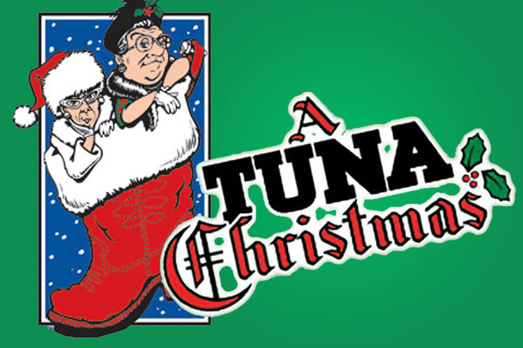 A Tuna Christmas by Playhouse Smithville