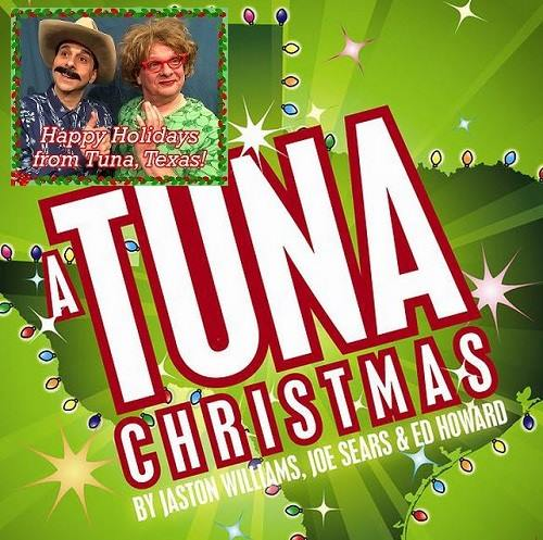 A Tuna Christmas by City Theatre Company