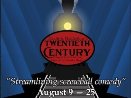 Auditions for Twentieth Century, by StageCenter Community Theatre, Bryan