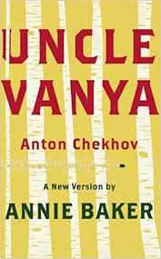 Uncle Vanya by Hyde Park Theatre