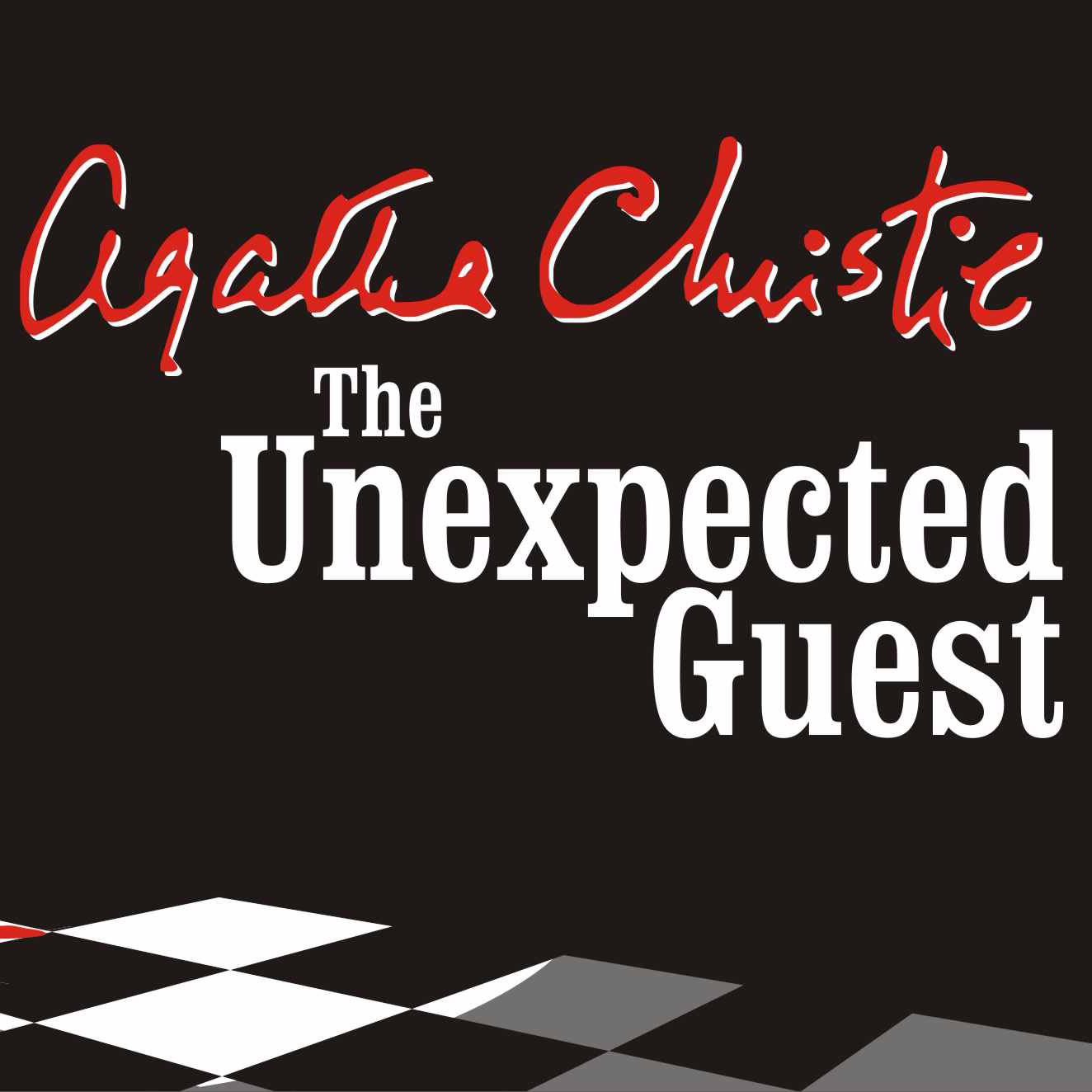 Auditions for The Unexpected Guest, by The Harlequin, San Antonio