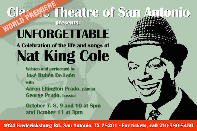 Unforgettable by Classic Theatre of San Antonio