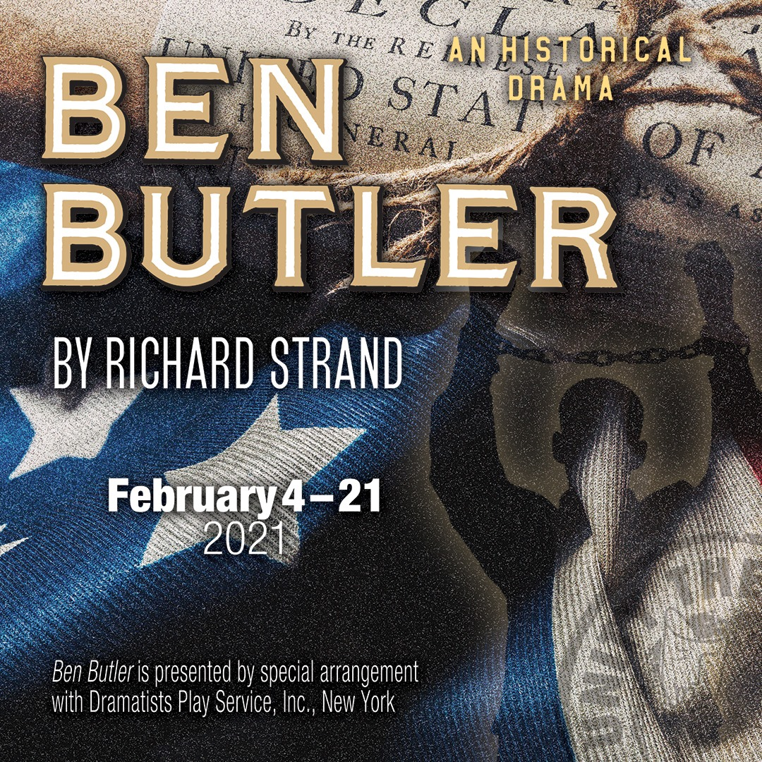 Ben Butler by Unity Theatre
