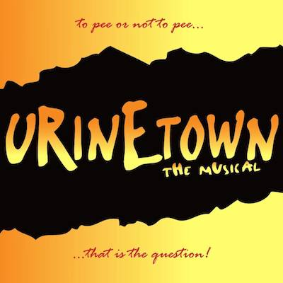 Urinetown by City Theatre Company