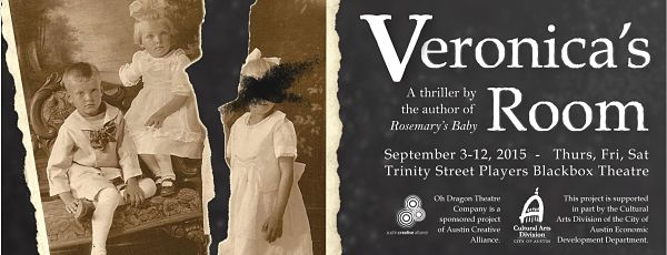 Veronica's Room by Oh Dragon Theatre Company