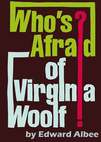 Who's Afraid of Virginia Woolf? by City Theatre Company