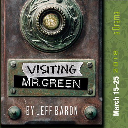 Visiting Mr. Green by Unity Theatre
