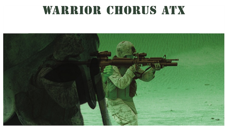 Warrior Chorus ATX by Canopy Theatre Company