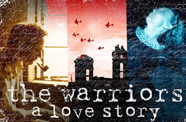 Warriors: A Love Story by ARCOS Dance