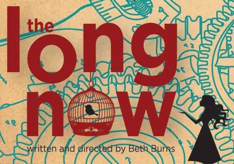 The Long Now by Shrewd Productions