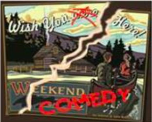 Weekend Comedy by Way Off Broadway Community Players