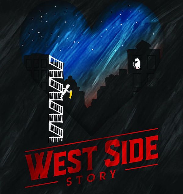 West Side Story by McCallum Fine Arts Academy