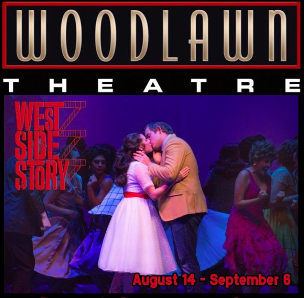 West Side Story by Woodlawn Theatre