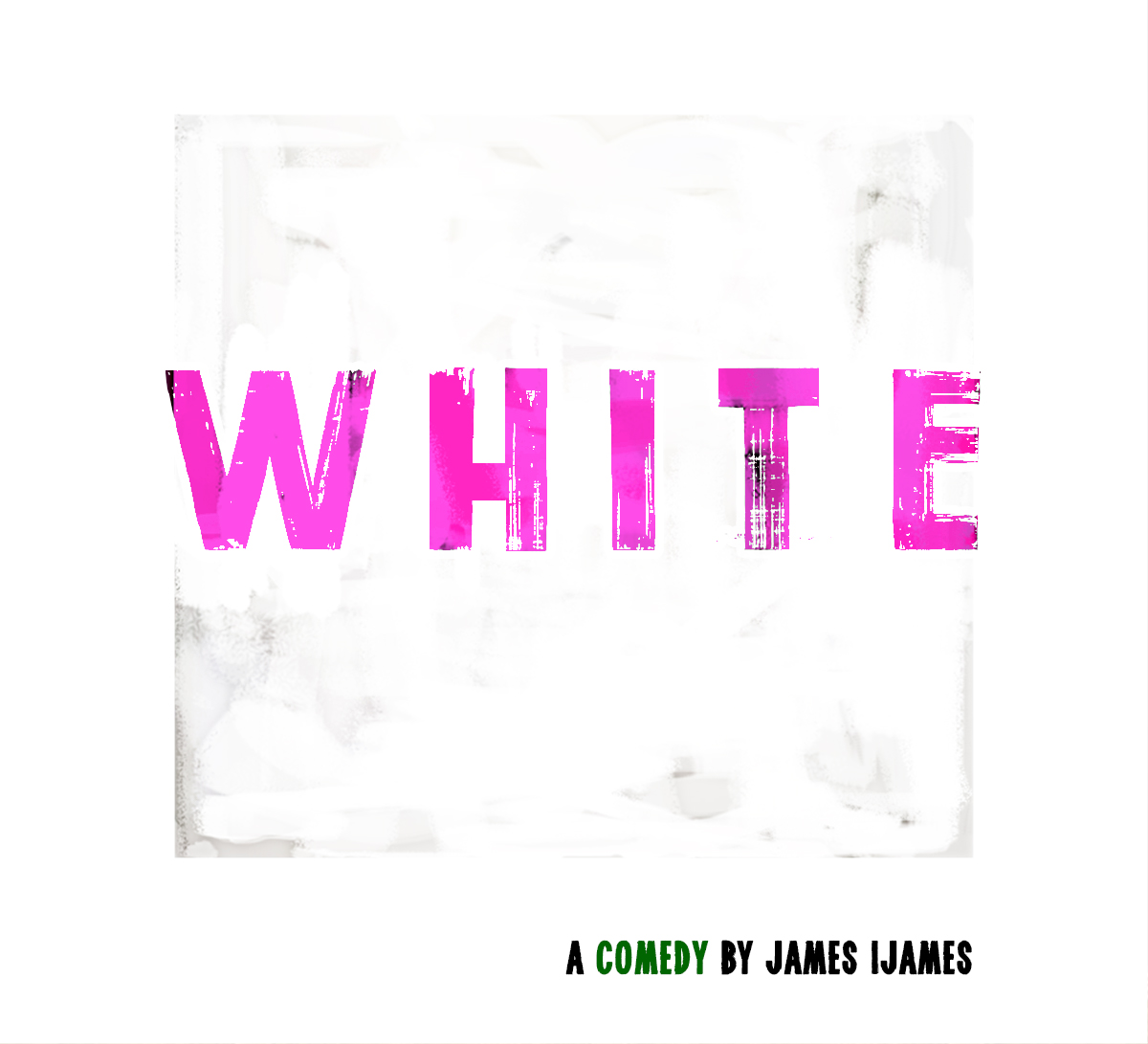 Auditions for White, by Permanent Record