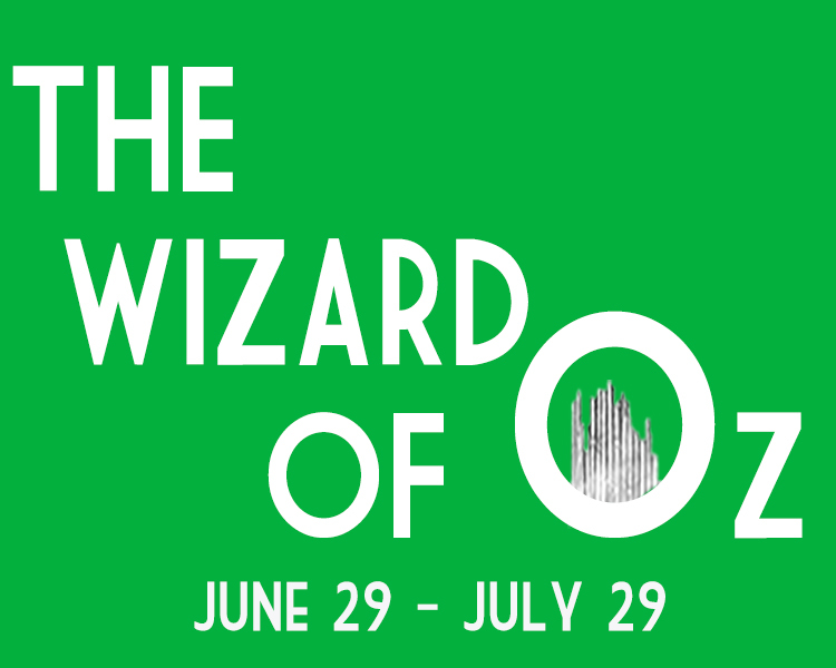 The Wizard of Oz by Woodlawn Theatre