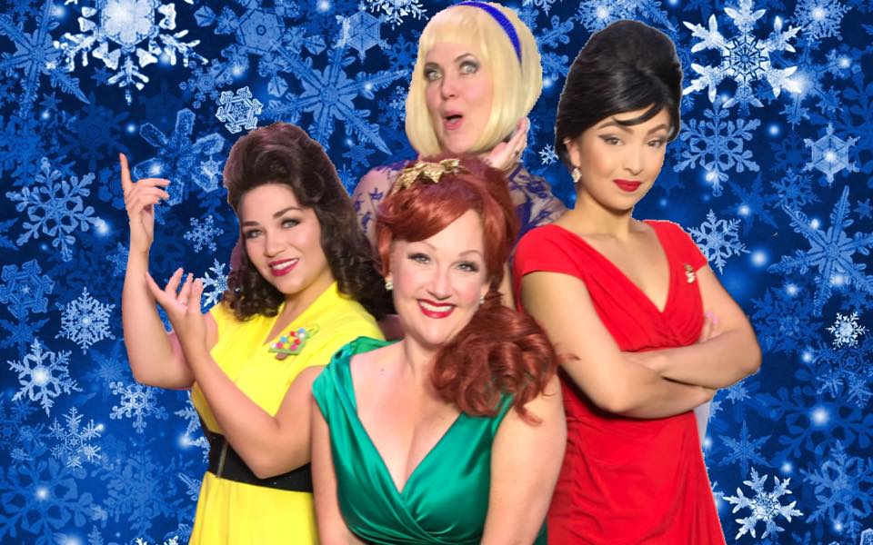 Winter Wonderettes by Roxie Theatre Company
