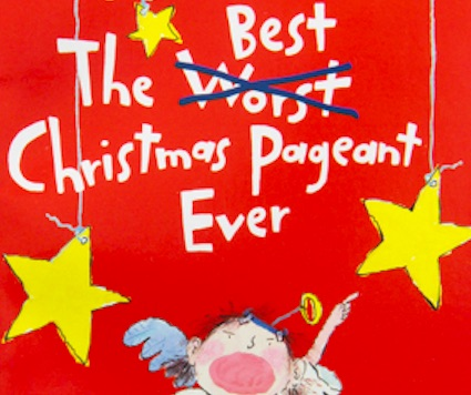 The Best Christmas Pageant Ever by Magik Theatre