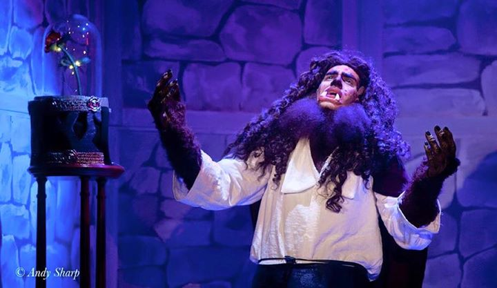 Review: Beauty and the Beast by Georgetown Palace Theatre