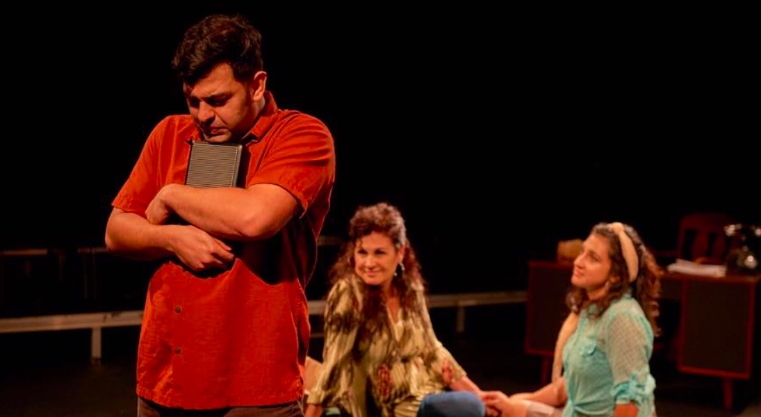 Review: Burning Patience by Classic Theatre of San Antonio