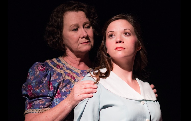 Review: The Glass Menagerie by City Theatre Company