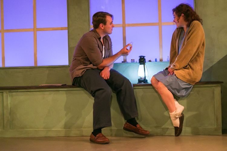 the life and family situations of tennessee williams portrayed in his play the glass menagerie Females in tennessee williams' family had on his portrayal of female  tennessee williams, the glass menagerie, as found in six  life was difficult for the.