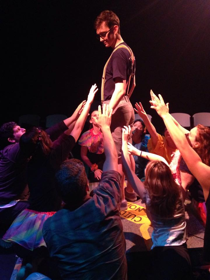 Review: Godspell by Emily Ann Theatre