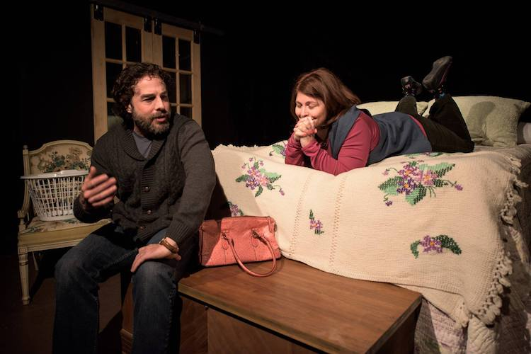 Review: If I Forget by Southwest Theatre Productions