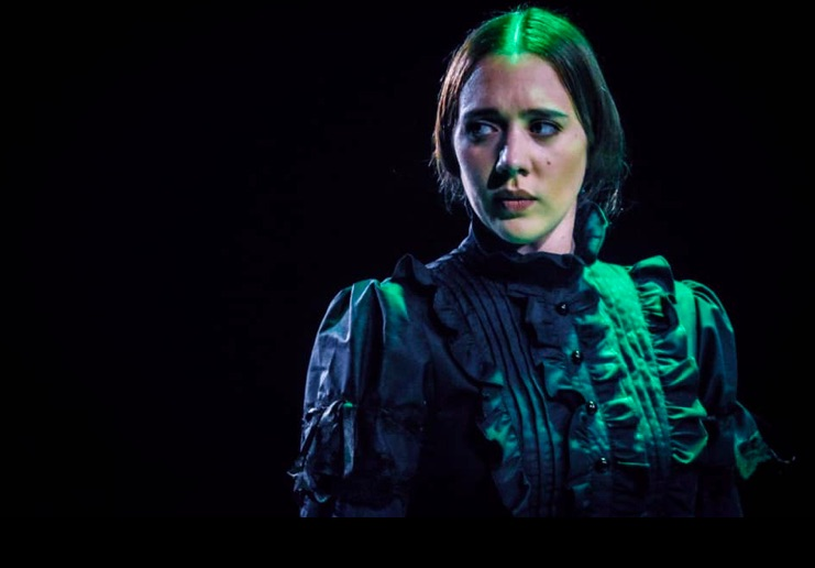 Review: Jane Eyre: An Epic Musical Love Story by Emily Ann Theatre