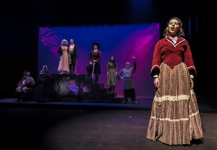 Review: Little Women, the Broadway musical by The Public Theater