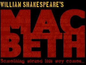 Macbeth by City Theatre Company