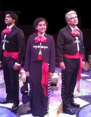 Review: Mariachi Girl by Teatro Vivo