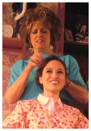 Review: Steel Magnolias by Sam Bass Community Theatre