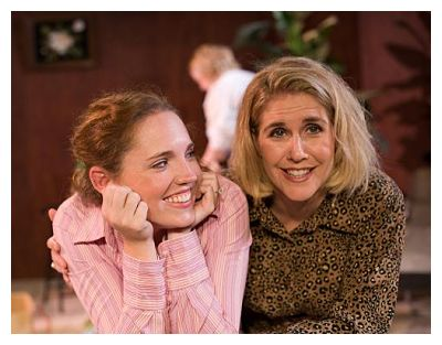 Review: Steel Magnolias by Trinity Street Players