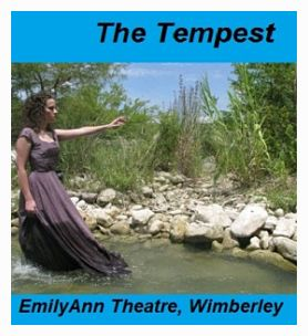 Review: The Tempest by Emily Ann Theatre