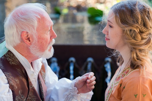 Review: The Tempest by Classic Theatre of San Antonio