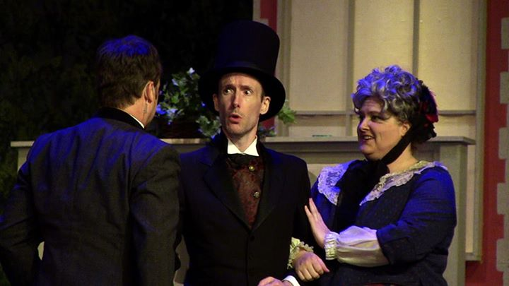 Review: The Sorcerer by Gilbert & Sullivan Society of Austin