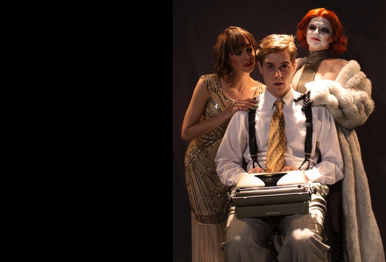 Review: Cabaret by Texas State University