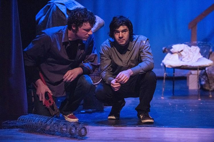 Review: Exit 27 by Southwest Theatre Productions