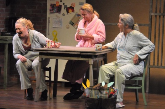 Review: Good People by Wimberley Players