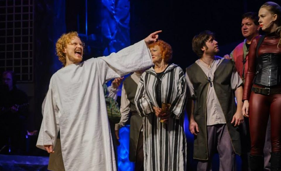 Review: Jesus Christ Superstar