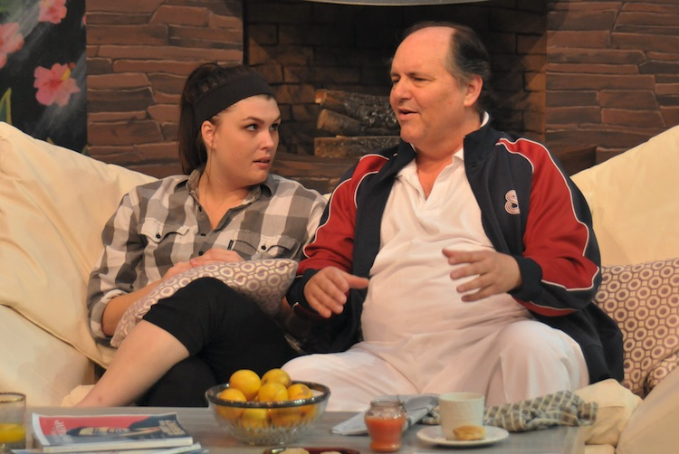 Review: Other Desert Cities  by Wimberley Players