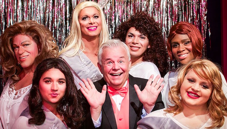 Review: Pageant, the musical by City Theatre Company