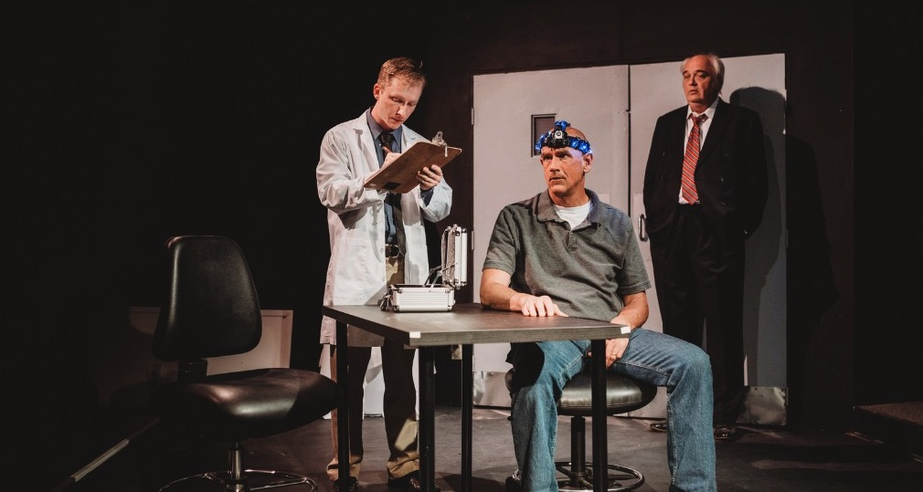 Review: Perfect Mendacity by Street Corner Arts