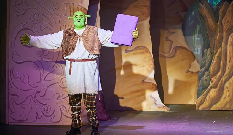 Review: Shrek The Musical by Woodlawn Theatre
